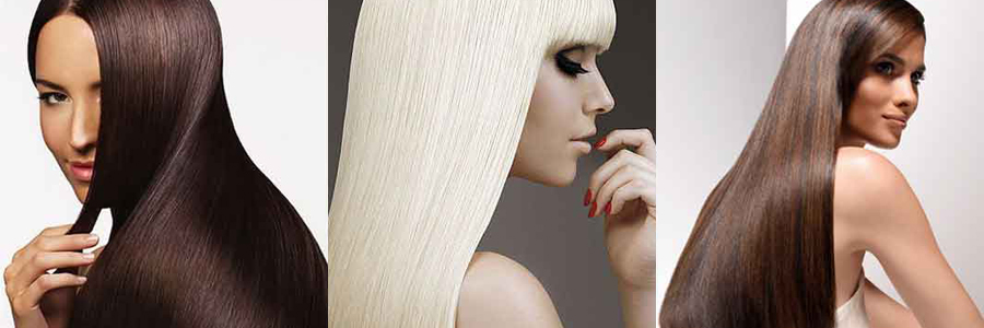 Как сделать свои волосы прямыми 313