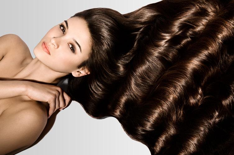 Пышные волосы в домашнем условии